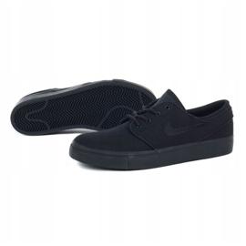 Nike Sb Janoski (GS) Jr 525104-024 shoes black 1