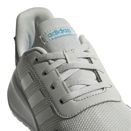 Adidas Tensaur Run K Jr EG4130 shoes beige red grey 2