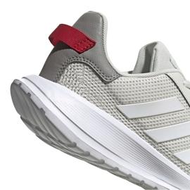 Adidas Tensaur Run K Jr EG4130 shoes beige red grey 3