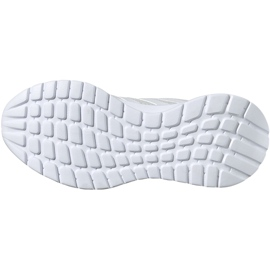 Adidas Tensaur Run K Jr EG4130 shoes beige red grey 4