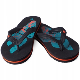 Slippers for the boy 4F multicolor HJL20 JKLM002 90S 1