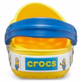Crocs kids Fl Minions Multi Clg Kids yellow 205 512 730 4