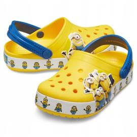 Crocs kids Fl Minions Multi Clg Kids yellow 205 512 730 2