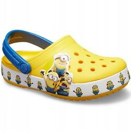 Crocs kids Fl Minions Multi Clg Kids yellow 205 512 730 3