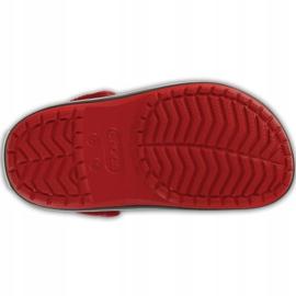 Crocs for children Crocband Clog K red-gray 204537 6IB 5