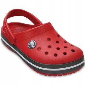 Crocs for children Crocband Clog K red-gray 204537 6IB 3