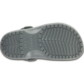 Crocs for children Crocband Classic Clog K Kids gray 204536 0DA grey 5