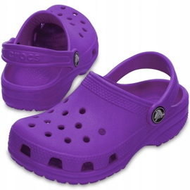 Crocs for children Crocband Classic Clog K Kids purple 204536 57H violet 2