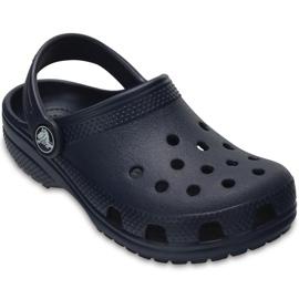 Crocs for children Crocband Classic Clog K Kids navy blue 204536 410 2