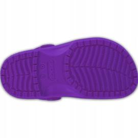 Crocs for children Crocband Classic Clog K Kids purple 204536 57H violet 5