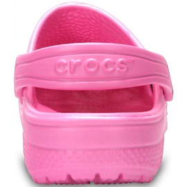 Crocs for kids Crocband Classic Clog K Kids pink 204536 6I2 4