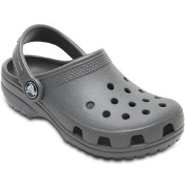 Crocs for children Crocband Classic Clog K Kids gray 204536 0DA grey 3