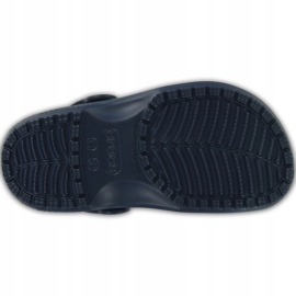 Crocs for children Crocband Classic Clog K Kids navy blue 204536 410 4