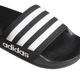 Adidas Adilette Shower K black slippers for children G27625 4