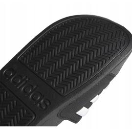 Adidas Adilette Shower K black slippers for children G27625 6