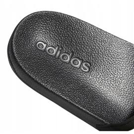 Adidas Adilette Shower K black slippers for children G27625 2