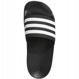 Adidas Adilette Shower K black slippers for children G27625 3