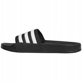 Adidas Adilette Shower K black slippers for children G27625 1