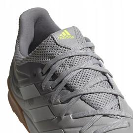 Adidas Copa 20.3 Tf EF8340 football boots grey grey 3
