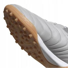 Adidas Copa 20.3 Tf EF8340 football boots grey grey 5