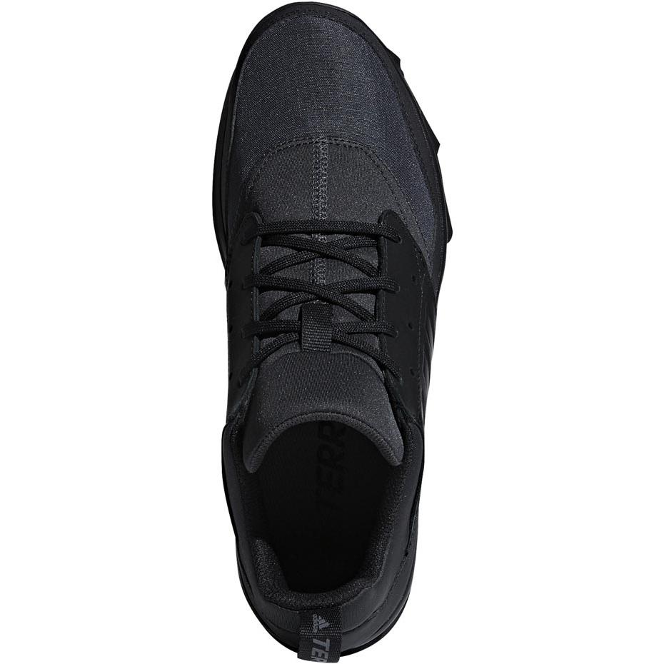 Deformar nudo Él  Men's shoes adidas Terrex Noket AC8037 black multicolored grey -  ButyModne.pl