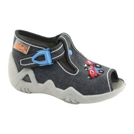 Befado children's shoes 217P106 1