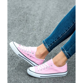Bona Sports Sneakers pink 4
