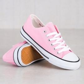 Bona Sports Sneakers pink 2