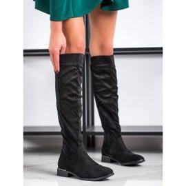 Anesia Paris High Heels black 1