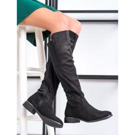 Anesia Paris High Heels black 2