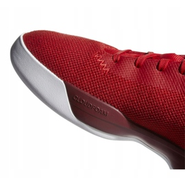 Adidas Pro Next 2019 M EH1967 basketball shoe red red 1