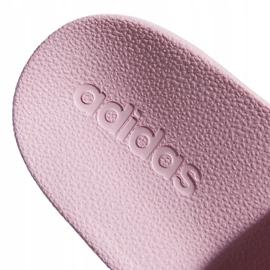 Children's slippers adidas Adilette Shower K pink G27628 6