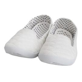 Sneakers Slip On YE14-3 White 3