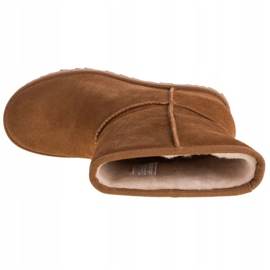 Ugg W Classic Femme Short 1104611-CHE brown 2
