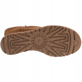 Ugg W Classic Femme Short 1104611-CHE brown 3