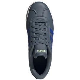 Adidas Vl Court 2.0 Jr FW3934 shoes blue grey 1