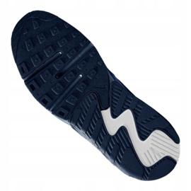 Nike Air Max Excee Gs Jr CD6894-400 white navy blue 1