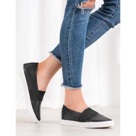 Bona Slip On Sneakers black 2