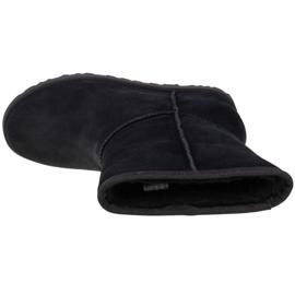 Ugg boots W Classic Femme Short W 1104611-BLK black 2