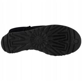 Ugg boots W Classic Femme Short W 1104611-BLK black 3
