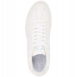 Kappa Dimmy W 242950 1017 shoes white 1