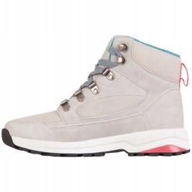 Kappa Sigbo W 242890 1469 shoes beige grey 2
