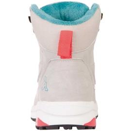 Kappa Sigbo W 242890 1469 shoes beige grey 3