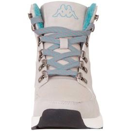Kappa Sigbo W 242890 1469 shoes beige grey 4