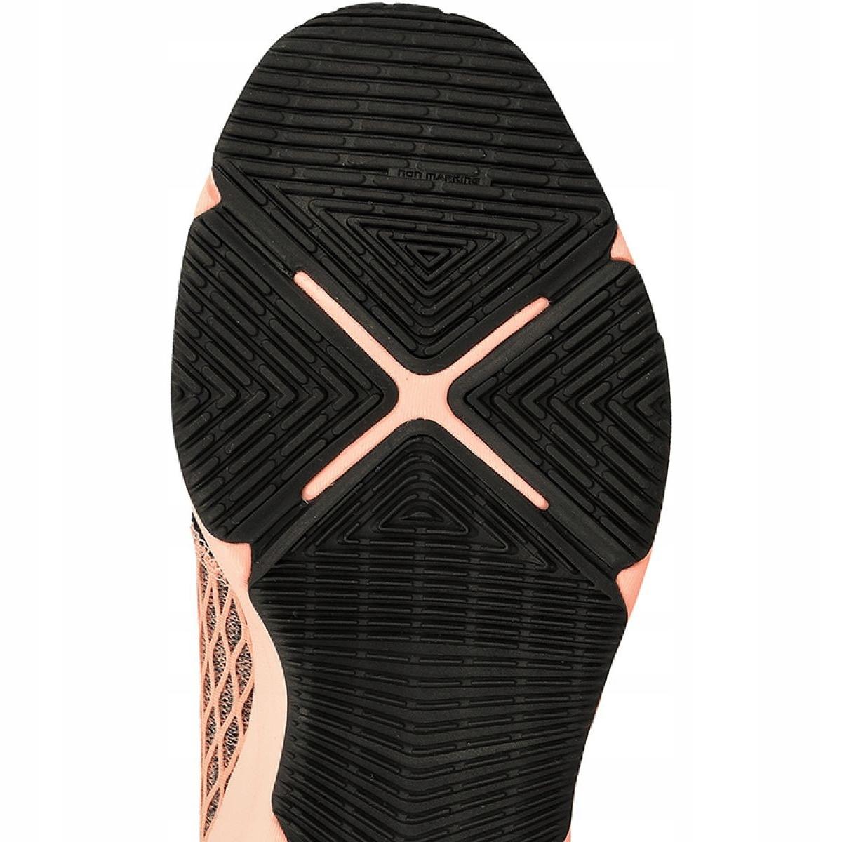 Adidas Arianna Cloudfoam W BA8743 training shoes black pink