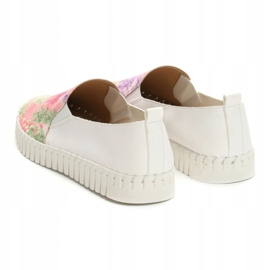 Vices 4165-21 White Pink 36 41 multicolored 1