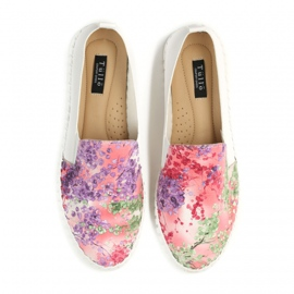 Vices 4165-21 White Pink 36 41 multicolored 2
