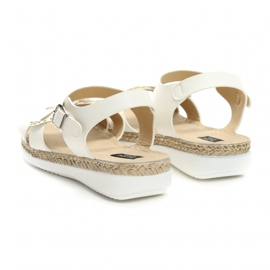 Vices 3223-41 White 36 41 1