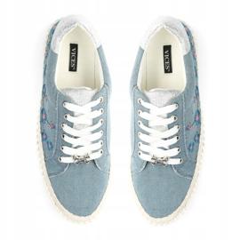 Vices 9170-12 L Blue 36 41 2