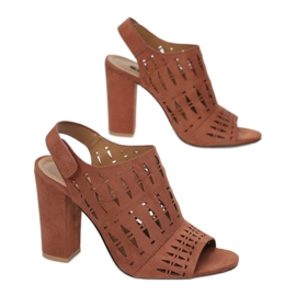 Vices 3395-54-brown 1